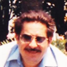 Ángel Morera