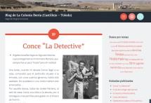 Blog de la Colonia Iberia (Castillejo - Toledo)